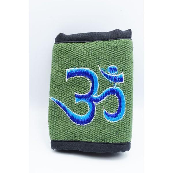 Green om wallet
