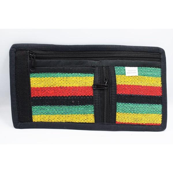 Rasta  wallet