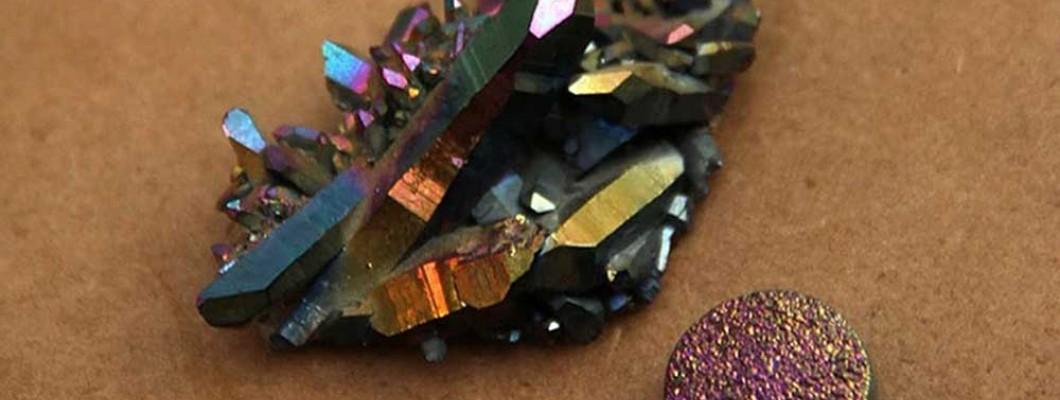 Properties of Crystals