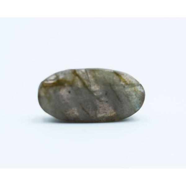 Crystal Labradorite oval cabochon