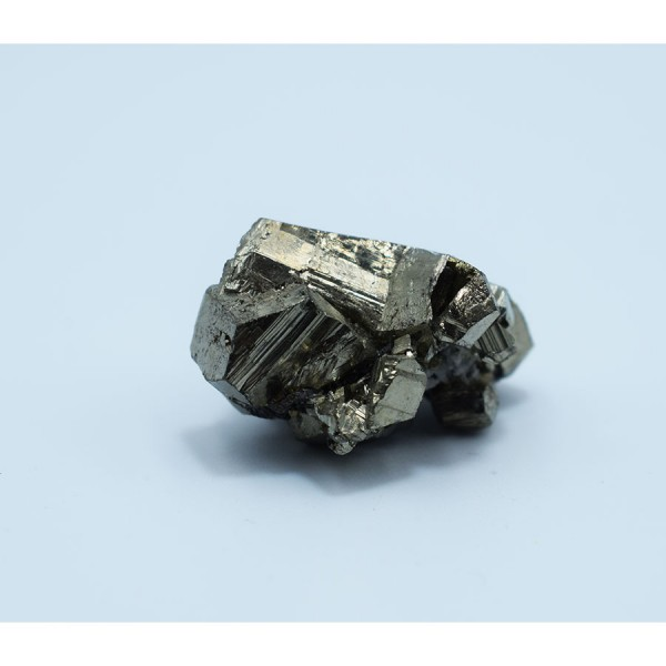 Crystal Iron Pyrite Small Raw
