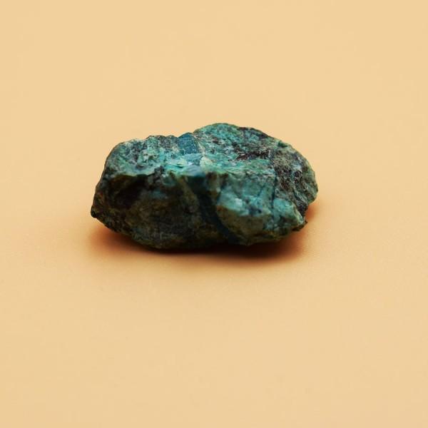 Turquoise Crystal medium