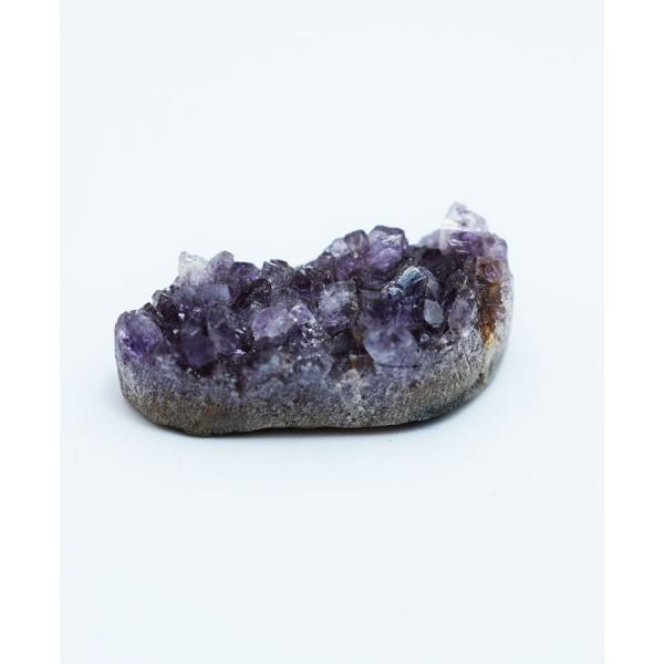 Crystal Amethyst  raw  square  oval |Crystalhada.com