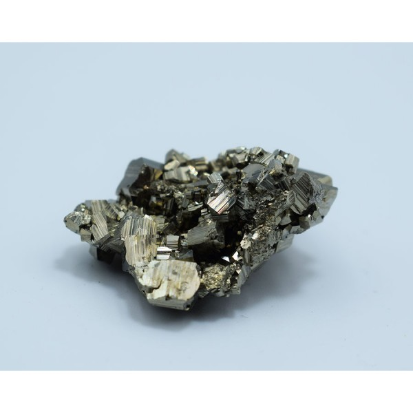 Crystal Iron Pyrite Βig Raw