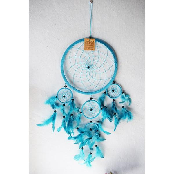Dreamcatcher turquoise  4 size