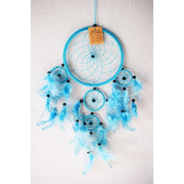 Dreamcatcher turquoise  3 size