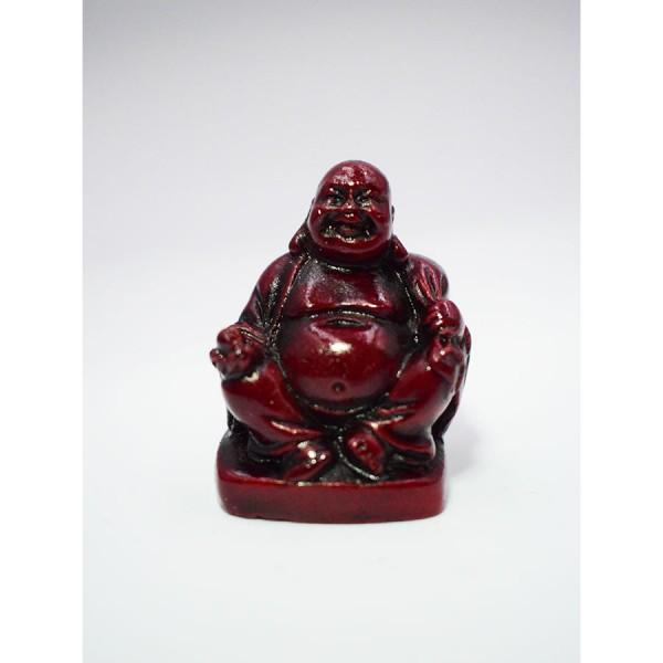 Smilling Buddha  Miniature