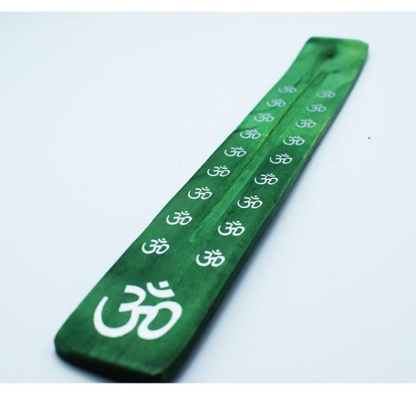 Base for fragrant ΟΜ  sticks green
