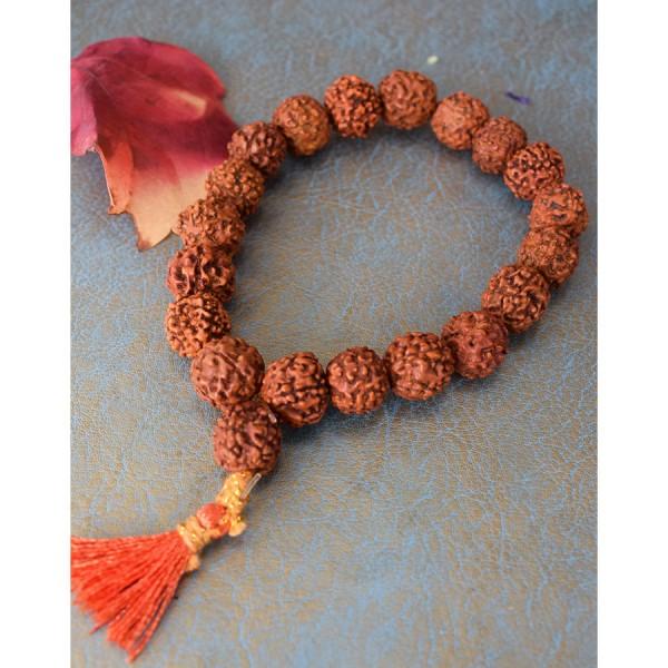 bracelet Rudragsa 10mm