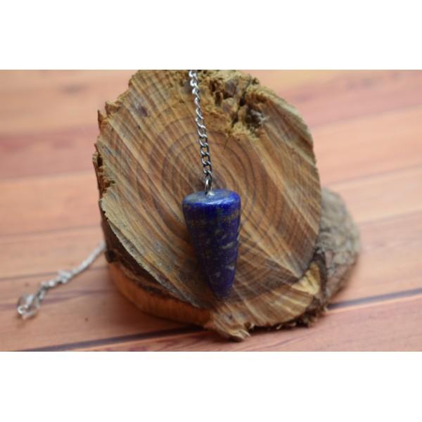 Pendulum Lapis Lazuli