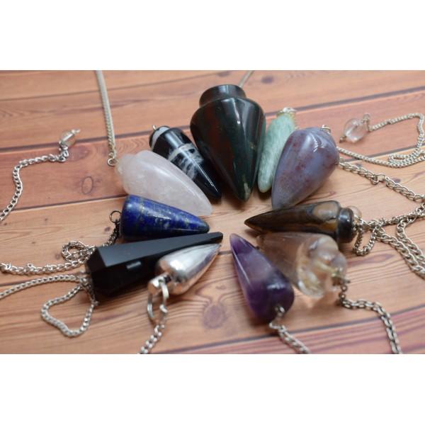 Pendulum Sunstone